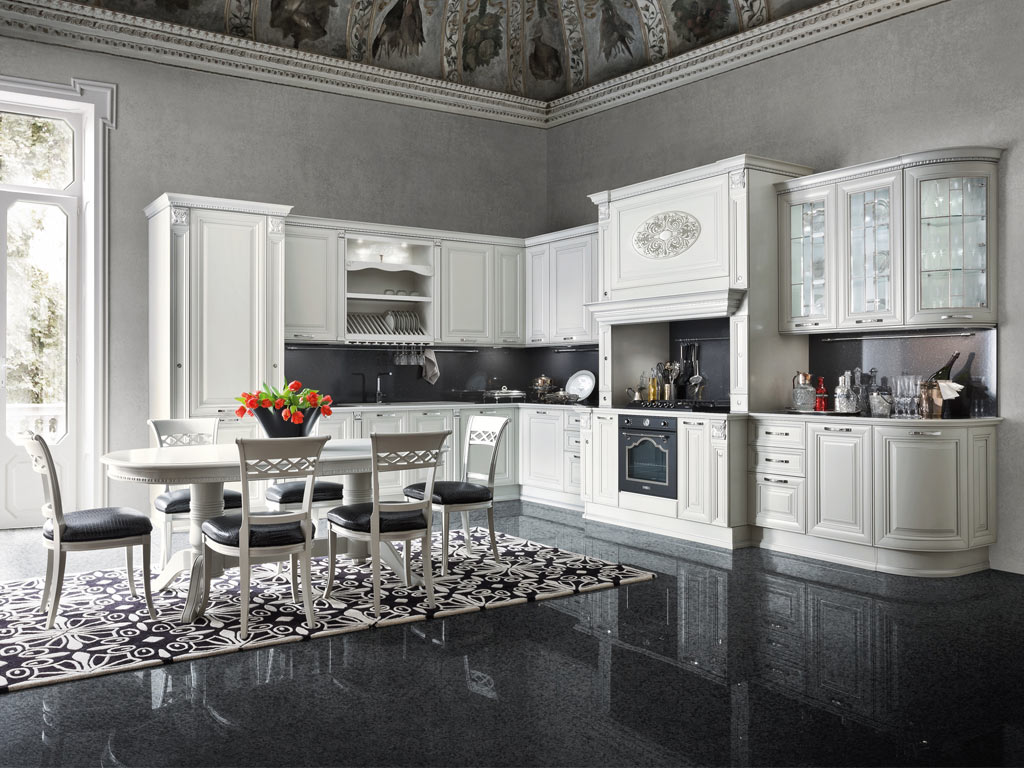 Impero cucine e mobili made in italy - Mobili made in italy ...