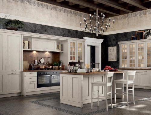 Cucina di mostra in svendita mod. Bologna