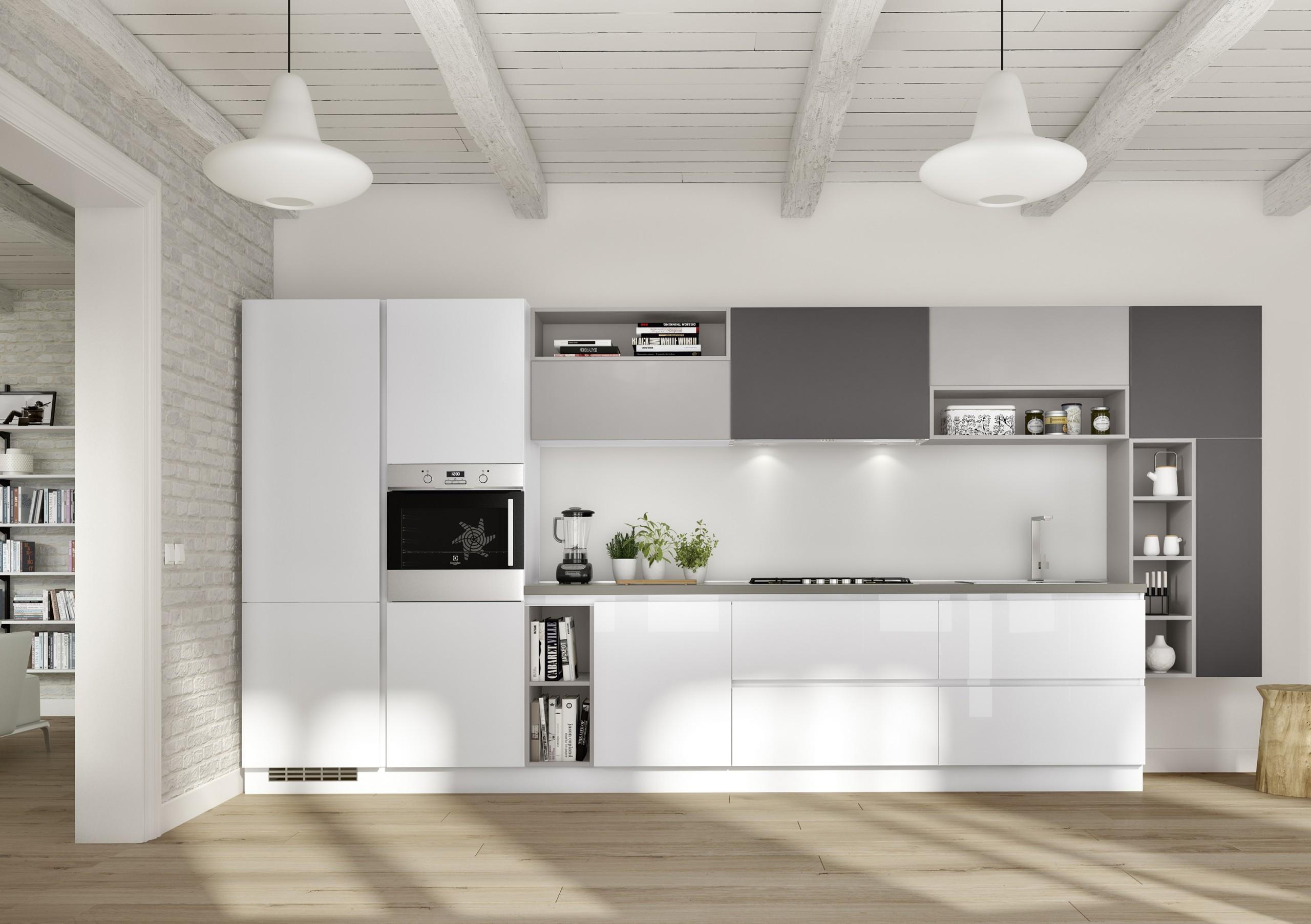 Cucina in sconto mod ravenna cucinenonsolo san marino - Prodotti ikea cucina ...