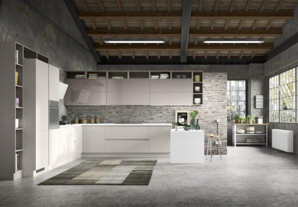 Cucine in svendita cucinenonsolo - Cucine fine esposizione ...