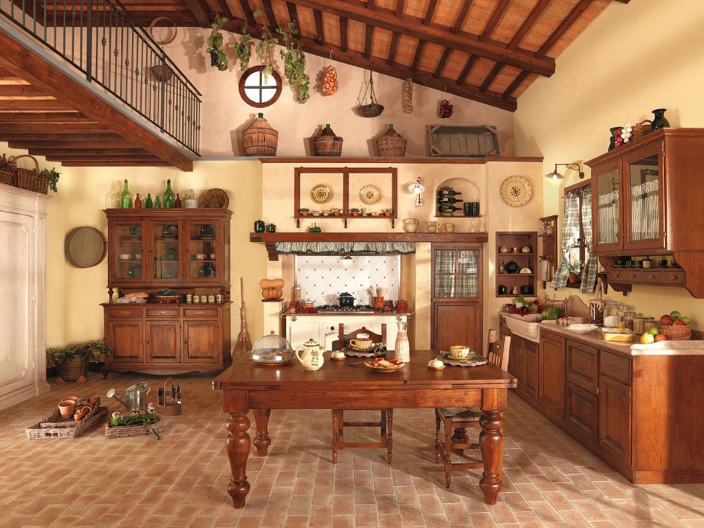 Cucina in svendita a san marino mod bolognese for Cucine in stile