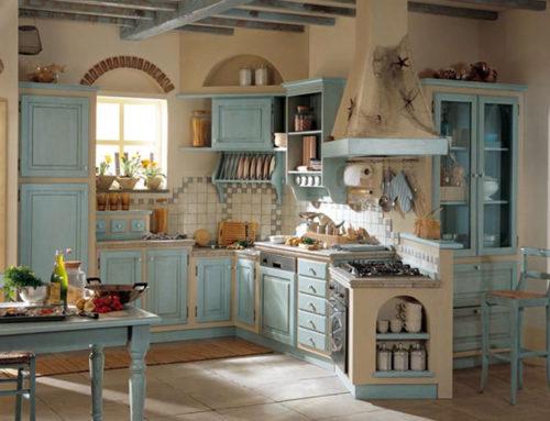 Borgo Antico - CucineNonSolo