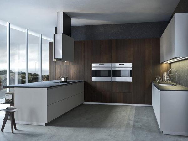 Cucine stile Moderno - CucineNonSolo