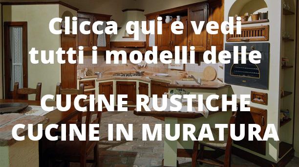 Cucine in offerta, cucine e arredamento rustico, classico e moderno ...