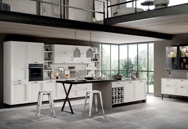 Cucine Stile Moderno Cucinenonsolo